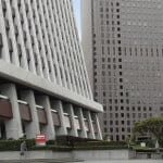 Tokyo Central Business District