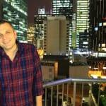 Sean Brown is Brisbane, Queensland