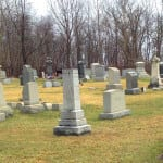 Odd Fellows Cemetery, Centralia PA