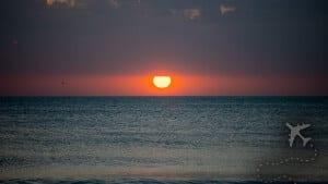 Sunsets in Sarasota