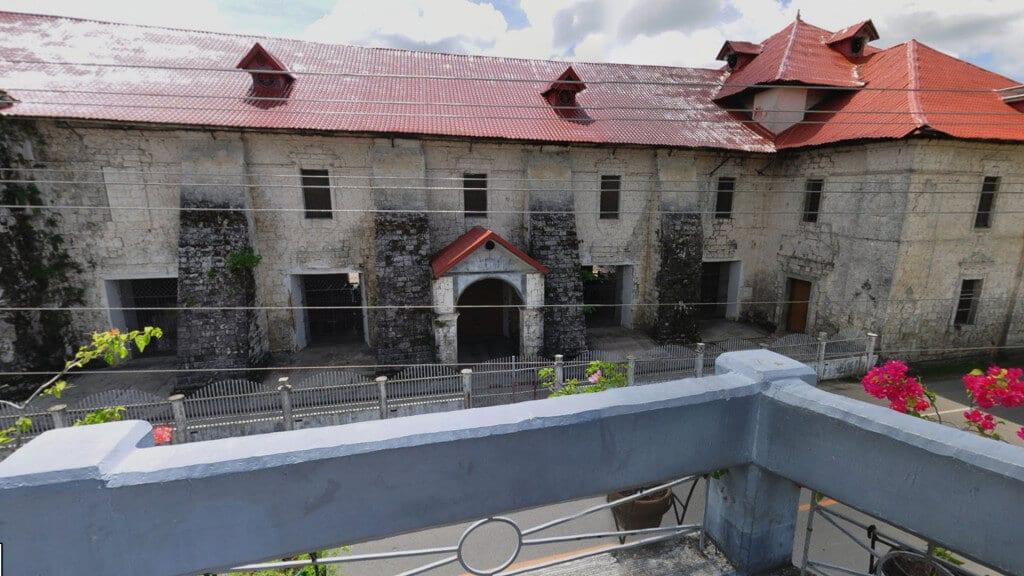 Loboc Church, Bohol Island