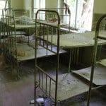 Kindergarten in Pripyat