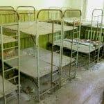 Pripyat abandoned Kindergarten