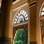 Inside Shwedagon Pagoda Myanmar