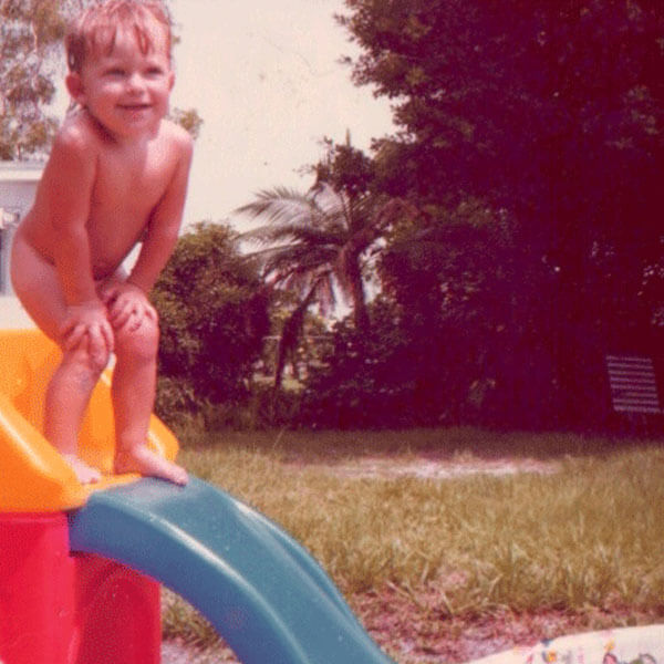 Sean Brown in Lake Park, FL