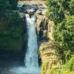 Tegenungan Waterfall in Bali