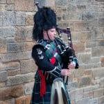 Hogmanay Festival in Edinburgh